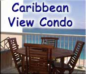 Caribbean View Condo - Click here to visit our site