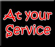 At your service from St Martin Information St Maarten Information